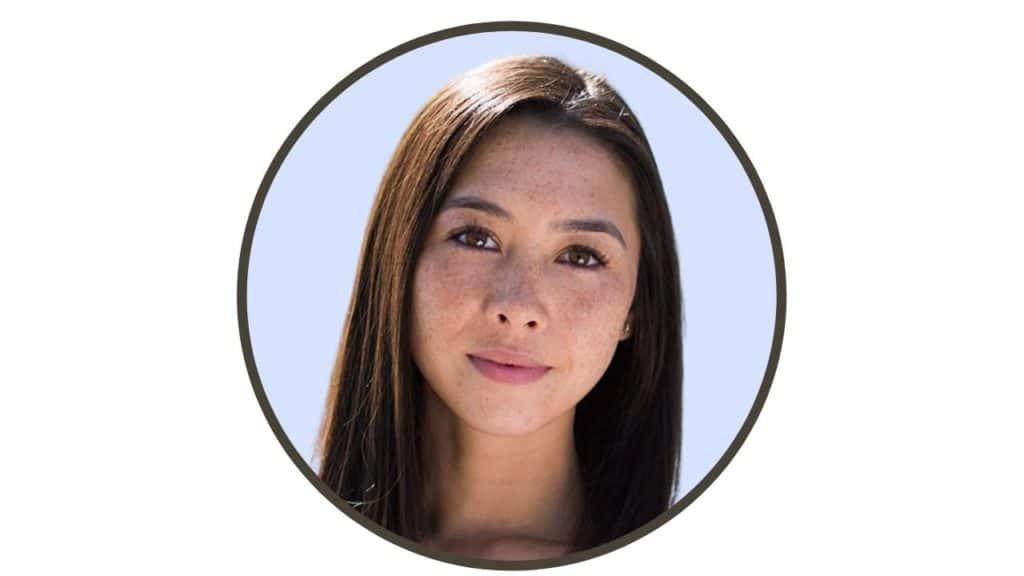 Amanda Chiu Height