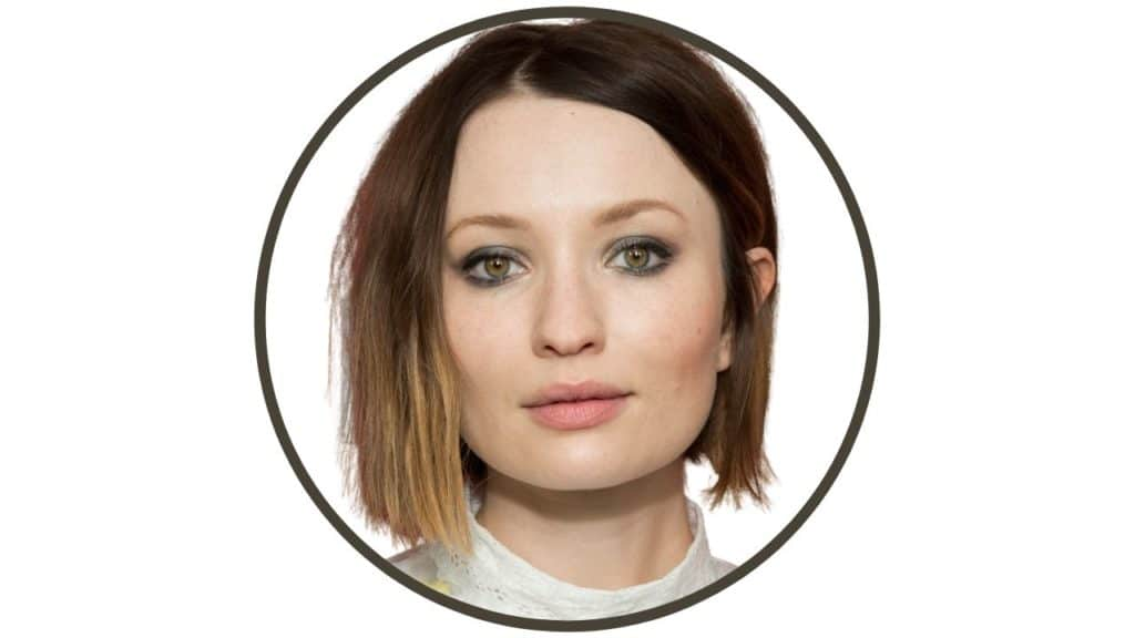 Emily Browning Height