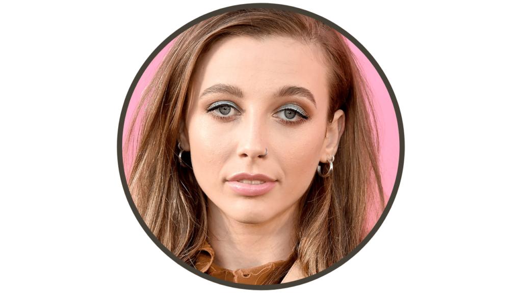 Emma Chamberlain Height