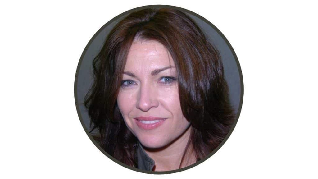 Liz May Brice Height