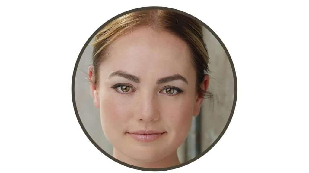 Natalie Scheetz Height