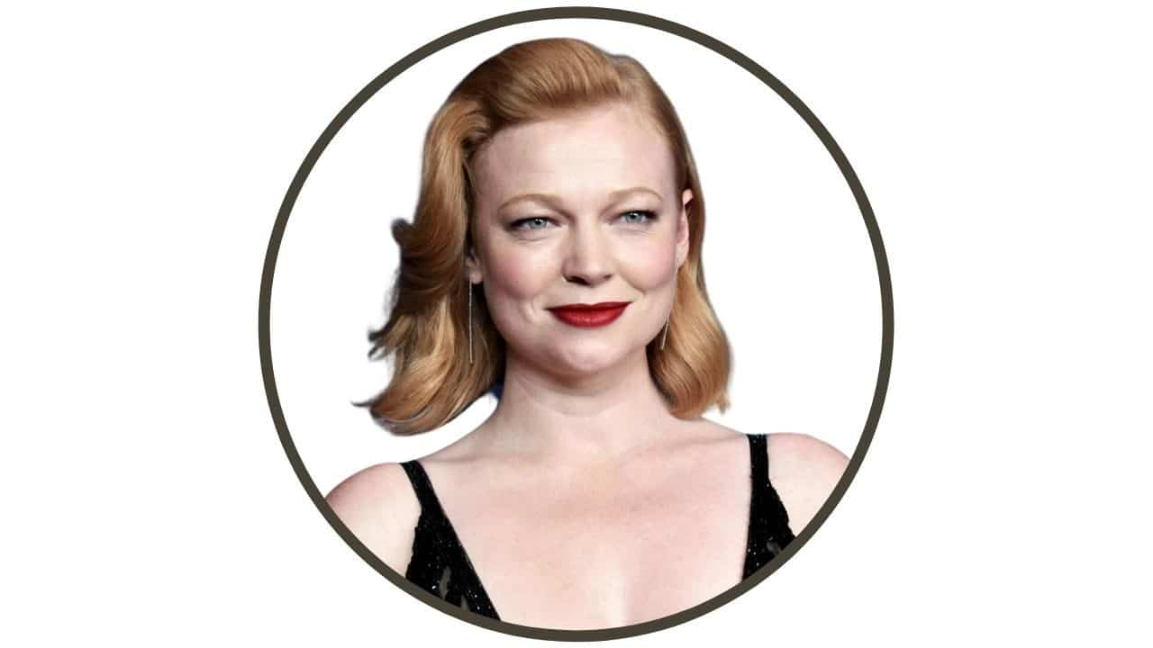 Sarah Snook Height