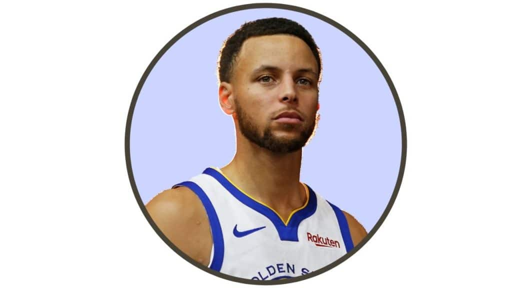 Stephen Curry Height