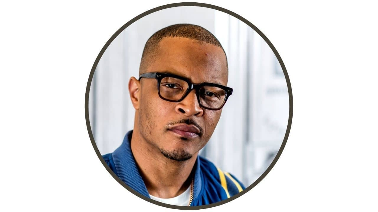 T.i. Height