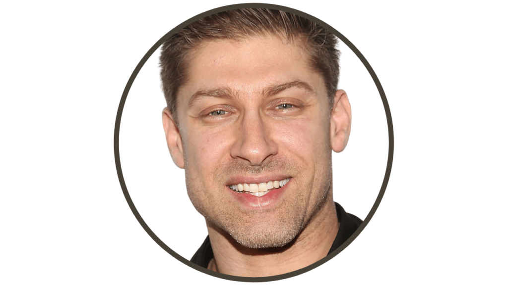 Alain Moussi Height