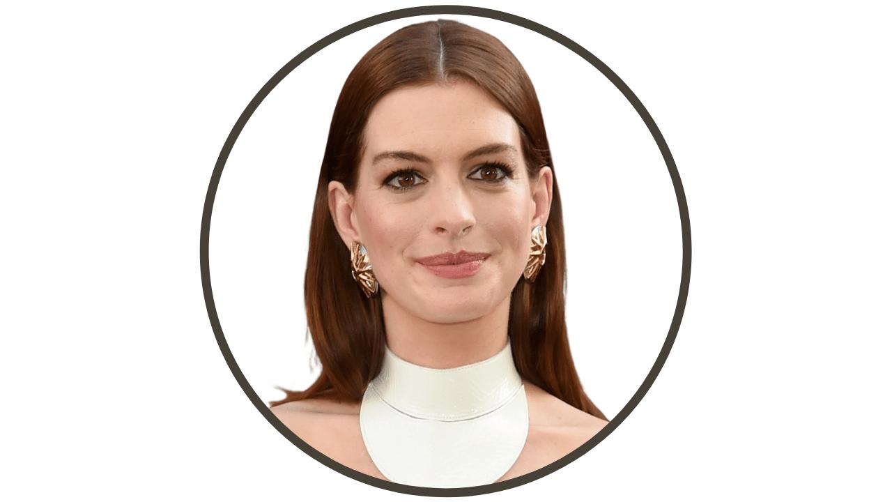 Anne Hathaway Height