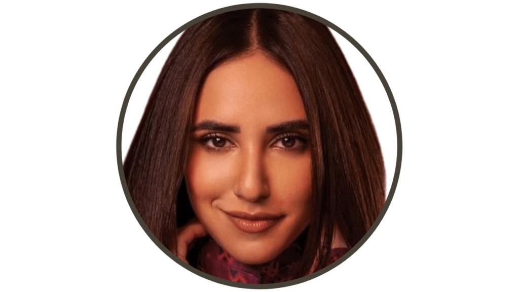 Aya Samaha Height