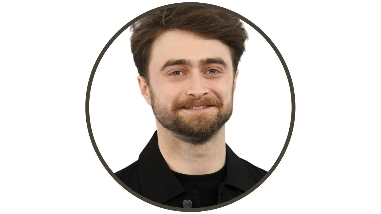 Daniel Radcliffe Height