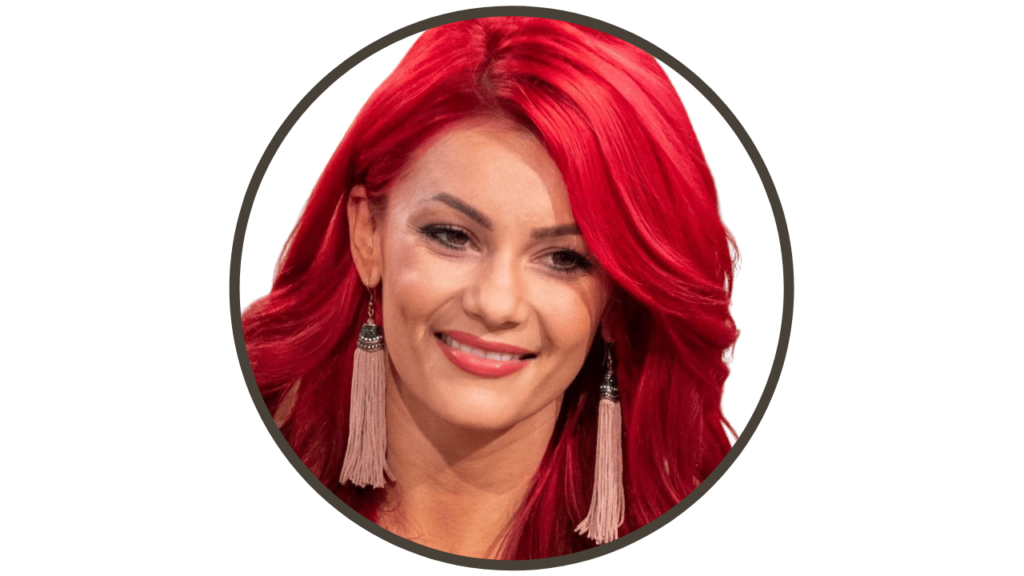 Dianne Buswell Height