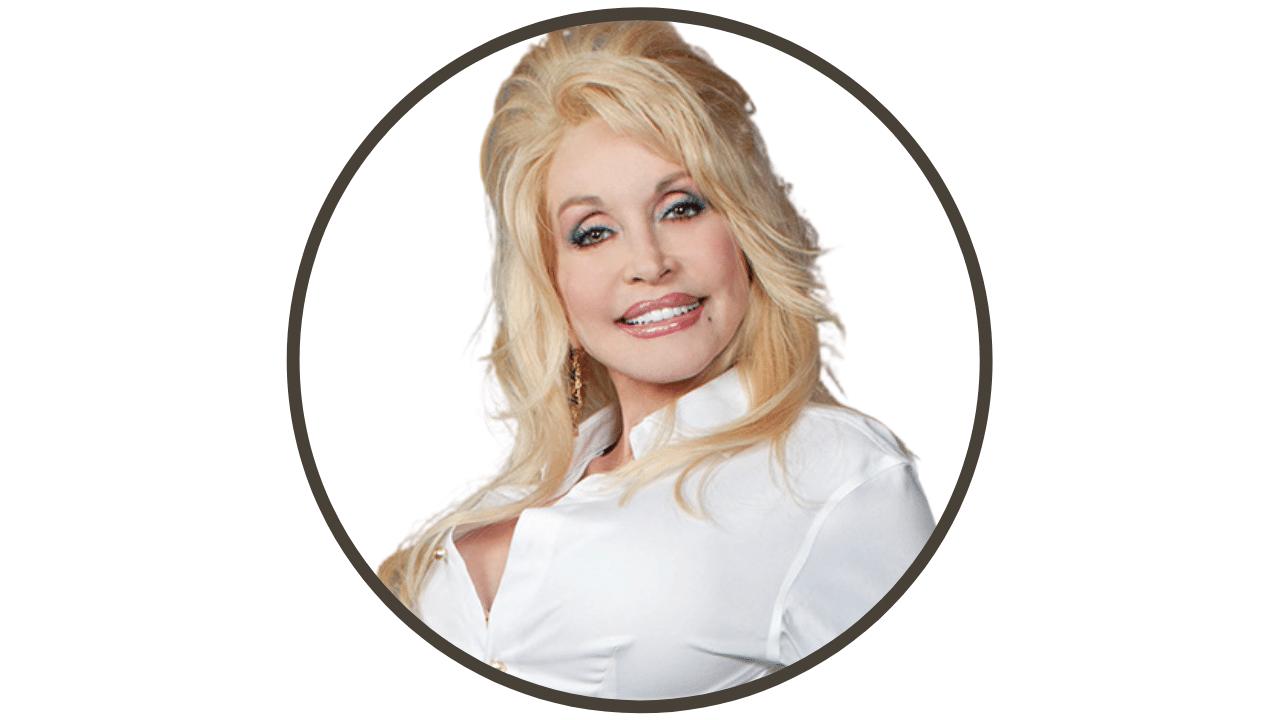 Dolly Parton Height