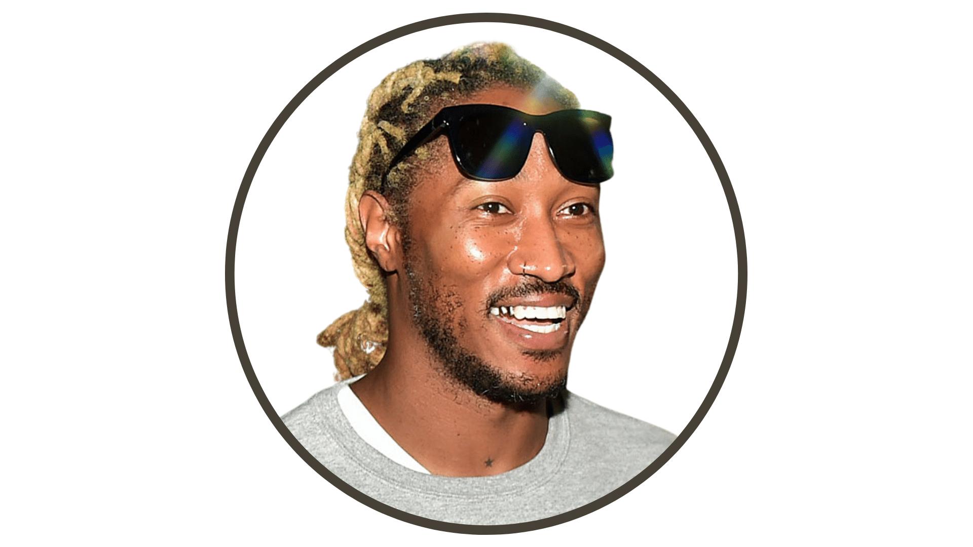 Future (Rapper) Height