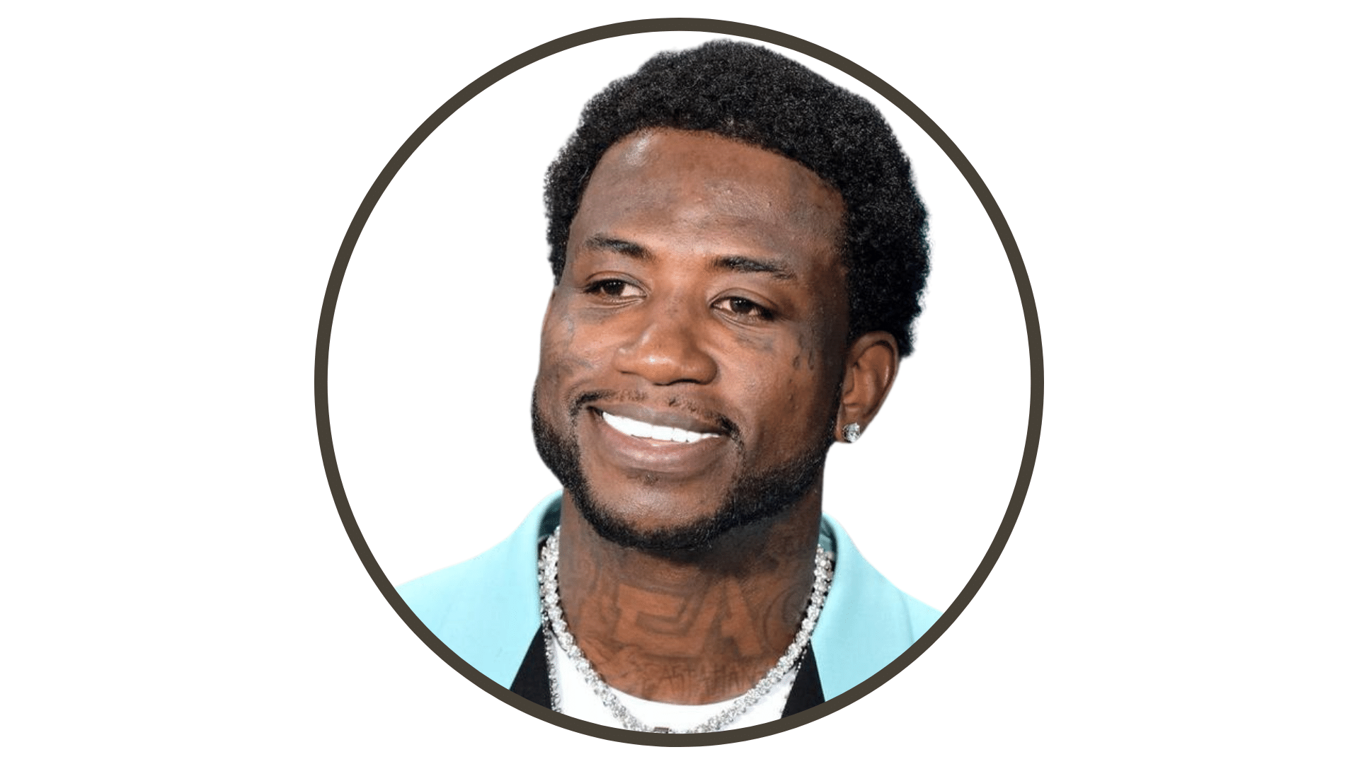 Gucci Mane Height