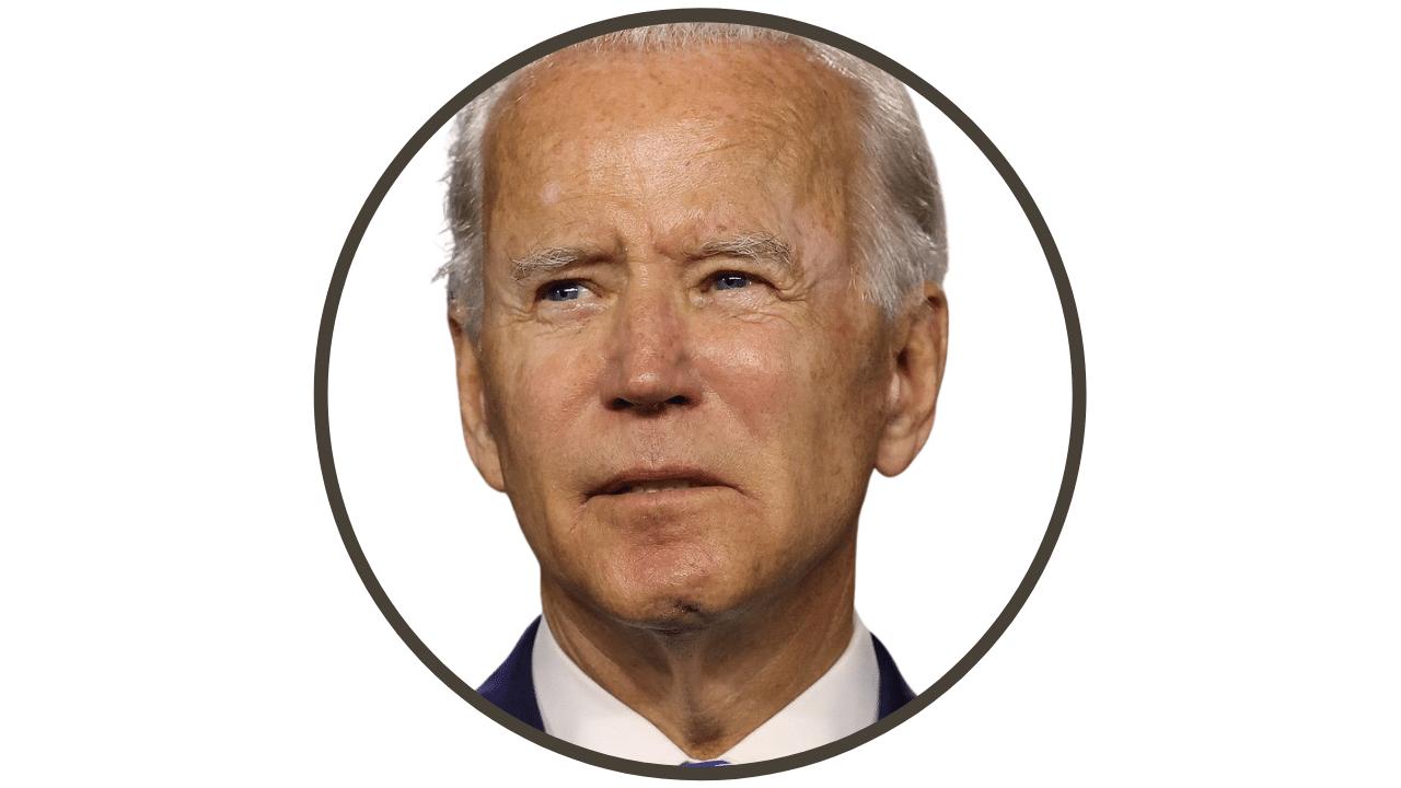 Joe Biden Height