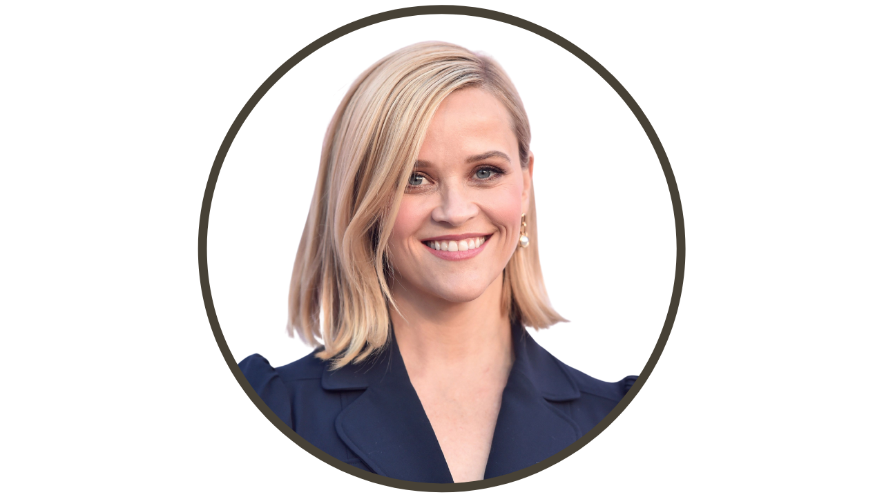 Reese Witherspoon Height