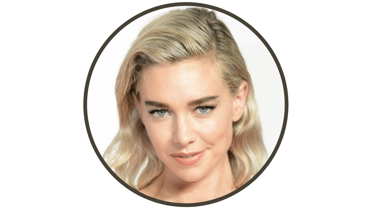 Vanessa Kirby Height